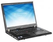 Lenovo ThinkPad T60 Core2Duo 1,83 GHz WINDOWS 7 (32-BIT)