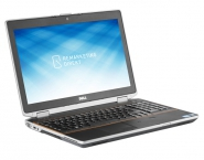 Dell Latitude E6520 Core i7-2620M 2,70 GHz 500 GB 8 GB BACKLIT-TASTATUR 1600 x 900 WEBCAM BLUETOOTH FINGERPRINT HDMI B-WARE: Ladeeinheit defekt