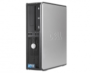 Dell OptiPlex 755 Desktop Core2Duo 2,33 GHz (E6550)