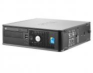 Dell OptiPlex 780 SFF Core2Duo 2,93 GHz (E7500)