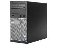 Dell OptiPlex 990 Tower Core i7-2600 3,40 GHz QuadCore