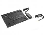 Lenovo Dockingstation 42X4963 (X200/X200S/X201/X201S/X201/X201 Tablet) mit Netzteil und Schlüssel