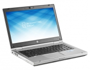 HP EliteBook 8460p Core i5-2540M 2,60 GHz 160 GB SSD WEBCAM WIN10
