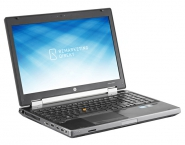 HP EliteBook Workstation 8560w Core i7-2860QM 2,50 GHz 8 GB 256 GB SSD 1920 x 1080 WEBCAM