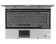 HP Compaq 6530b 2,53 GHz (P8700) Bluetooth