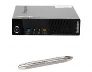 Lenovo ThinkCentre M72e Tiny PC i5-3,2 GHz 240 GB SSD 8 GB  WINDOWS 10