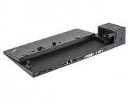 Lenovo Docking Station Ultra Dock 40A2 für X240 X250 T440p T450 T450s T540p usw. mit Schlüssel