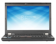 lenovo ThinkPad T430 Core i5-3320M 2,60 GHz 8 GB 256 GB SSD 1600 x 900 WEBCAM