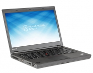 lenovo ThinkPad T440p, Intel Core i7-4600M 2,90 GHz 16 GB 180 GB SSD 1600 x 900 WEBCAM WINDOWS 10