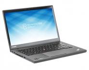 Lenovo ThinkPad T440s Core i5-4300U 1,90 GHz 4 GB 180 GB SSD 1600 x 900 WEBCAM BLUETOOTH WINDOWS 7