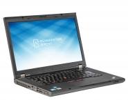 lenovo ThinkPad T510 Core i7-M620 2,67 GHz 8 GB 256 GB SSD 1600 x 900 NVIDIA WEBCAMERA