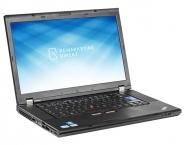Lenovo ThinkPad T520 Core i7 2,70 GHz 1600x900 (HD+) WEBCAM FINGERPRINT NVIDIA