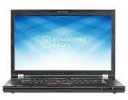 lenovo ThinkPad T530 Core i5-3320M 8 GB 256 GB SSD 2,60 GHz