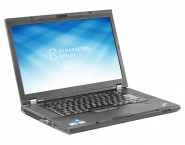 lenovo ThinkPad W510 Core i7- 2,6 GHz (Quadcore) 1600 x 900 NVIDIA WEBCAM WIN 7