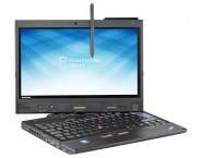 lenovo ThinkPad X220 Tablet Core i5-2520M 2,50 GHz MULTITOUCH STIFT WEBCAM B-WareBruch, Touchscreen defekt