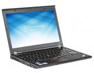 Lenovo ThinkPad X230 Core i7-3520M 2,9 GHz 8 GB 120 GB SSD WEBCAM WINDOWS 10