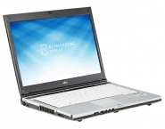 Fujitsu LIFEBOOK S6410 Core2Duo 2,10 GHz (T8100) B-Ware