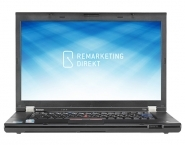 lenovo ThinkPad T520 Core i5-2520M 2,50 GHz WEBCAMERA BLUETOOTH