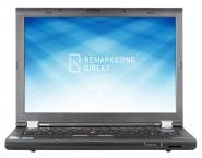 lenovo ThinkPad T420 Core i5-2,60 GHz 8 GB 320 GB 1600x900 WEBCAM WINDOWS 10