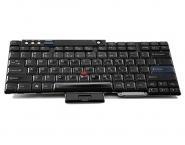 Tastatur Lenovo ThinkPad T400 T500 W500 T60 T61 R400 R500 US ENGLISCH