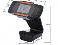 externe webcam für grossen Bildschirm